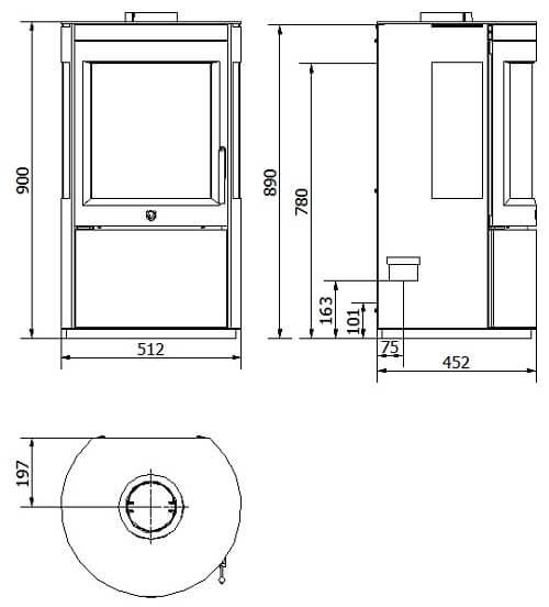 cardiff_technische_tekening
